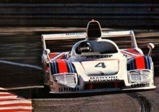 Le Mans 1977 – A full-throttle comeback