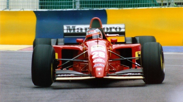 F1 Legends is terug met een nieuw seizoen vol interviews met oude