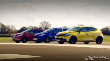 Top Gear Season 20 Episode 1