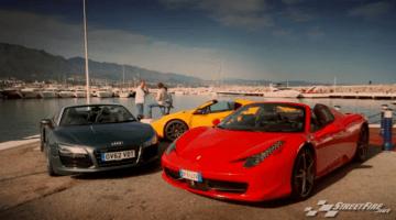 Top Gear Season 20 Episode 3