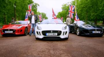 Top Gear Season 20 Episode 6