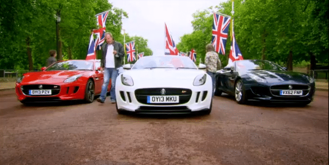 Top Gear Season 20 Episode 6
