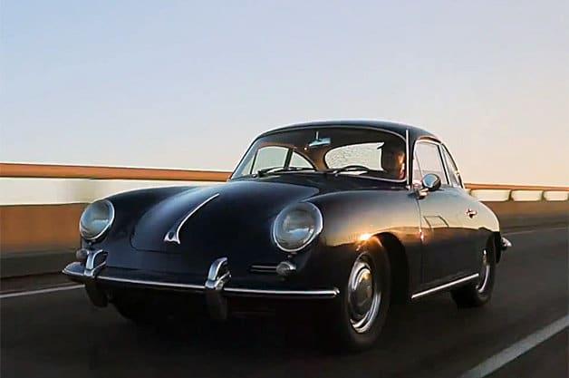 Petrolicious - Million-Mile Porsche 356C