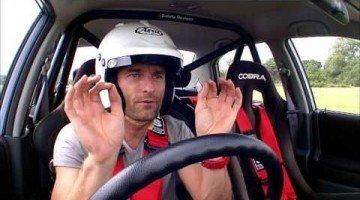 Top Gear Season 20 - Behind The Scenes met Mark Webber