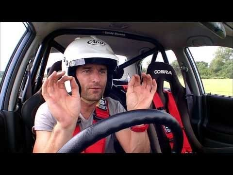 Top Gear Season 20 - Behind The Scenes met Mark Webber