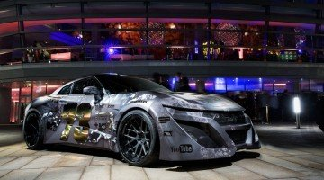 The Gumball 3000 Experience 2013