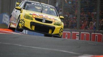 V8 Supercars 2013 - Gold Coast 600 Highlights - Podium Bleekemolen