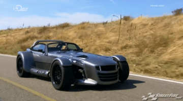 Fifth Gear Season 23 Episode 5