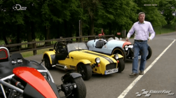 Fifth Gear Season 23 Episode 6