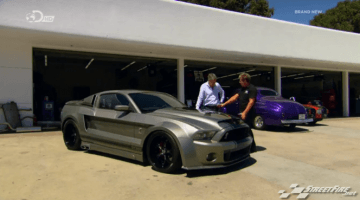 Fifth Gear Season 23 Episode 9