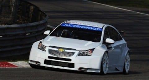 WTCC 2013 Season Review en Coronel naar Chevrolet