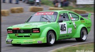Deze Opel Kadett C wil iedereen wel in zijn garage