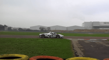 LaFerrari Prototype Test 2014 F1 Motor?