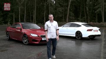 Is de Audi RS7 beter dan de BMW M6