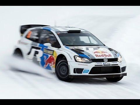 WRC 2013 - Season Review
