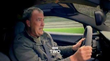 Trailer van Top Gear Season 21