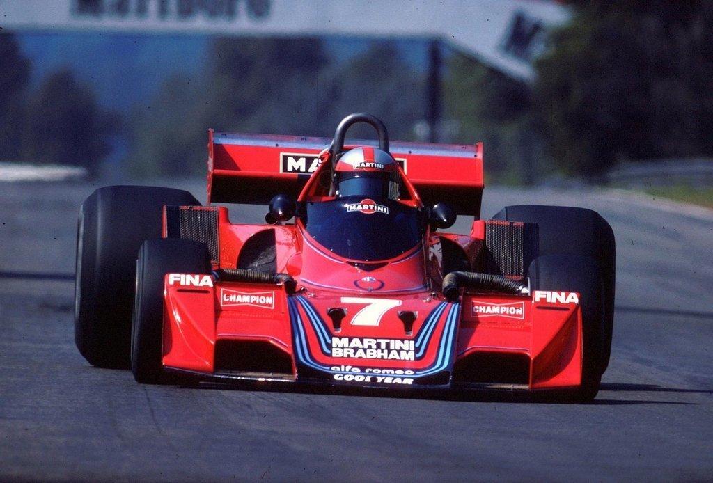 F1 Legends - John Watson