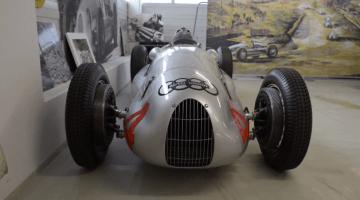De Geheime Garage van Audi Sport