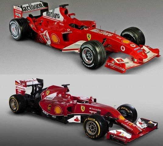 """Formule 1 topsnelheid in 2014: """"Op Monza 360 km/h"""""""