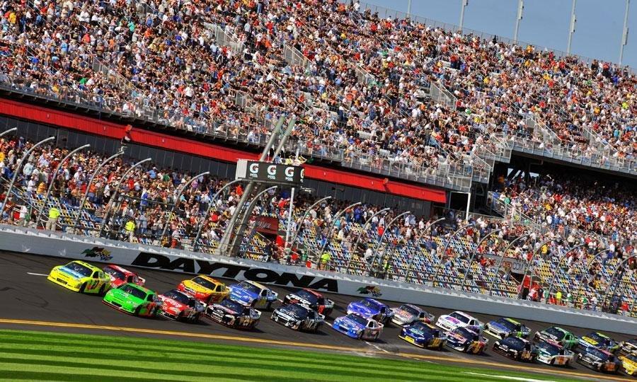 Daytona 500 - The American Dream