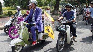 Top Gear - Vietnam Special