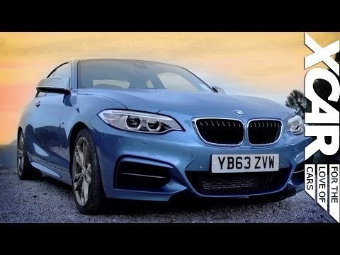 XCAR Zegt BMW M235i maakt M2 overbodig