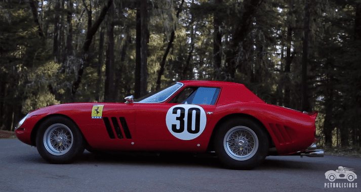 Petrolicious - Ferrari 250 GTO