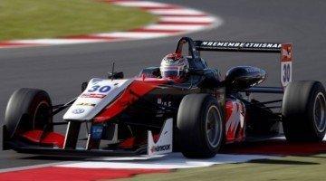 Formule 3 - Highlights weekend Max Verstappen
