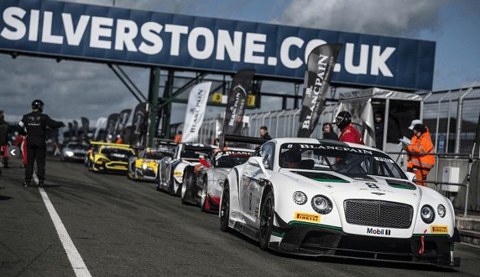 Blancpain Endurance Series - Silverstone 2014 Highlights