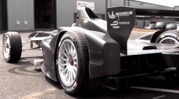 Formule E - De Toekomst van Autosport