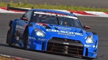 Dit is Super GT 2014