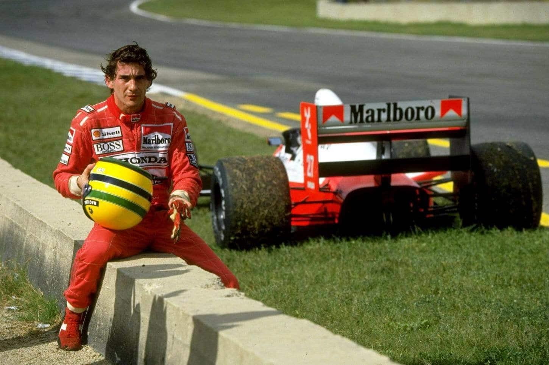 Dikke docu tip voor de Formule 1 fans: Senna!