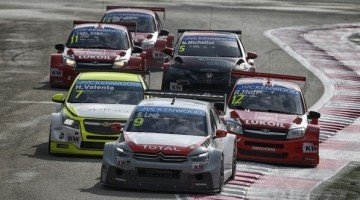 WTCC 2014 - Moscow Highlights