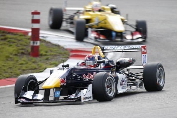 Formule 3 - Nürburgring 2014 Highlights