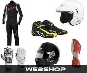 Webshop-sidebar