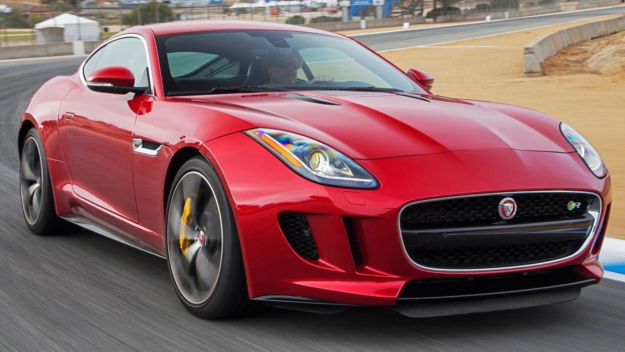 video best driver 39 s car 2014 jaguar f type coupe r hot lap. Black Bedroom Furniture Sets. Home Design Ideas
