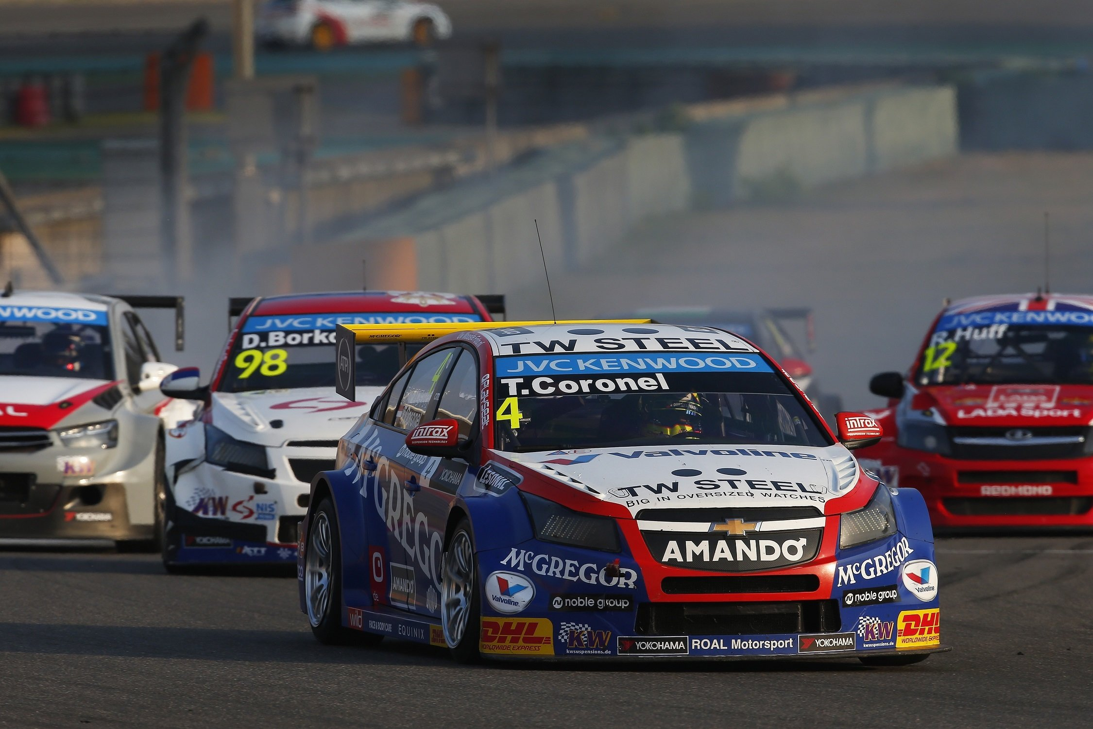 Best Grand Touring Car Top Gear