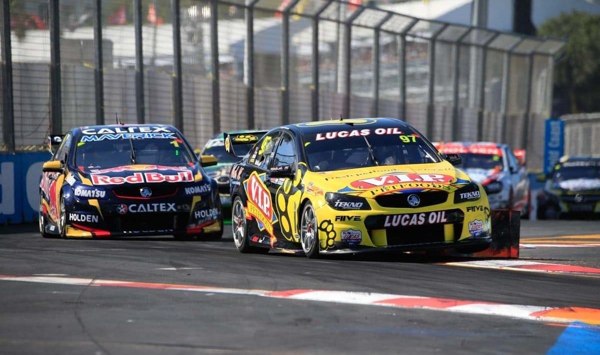 V8 Supercars 2014 VIDEO: V8 Supercars 20...
