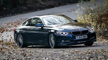 Alpina D4 Biturbo Review - Is dit de beste sport diesel?