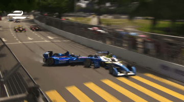 Formule E - Putrajaya ePrix Highlights