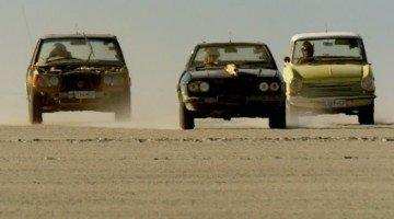 Top Gear - Botswana Special