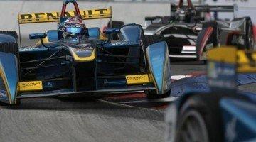Formule E - Punta del Este ePrix highlights