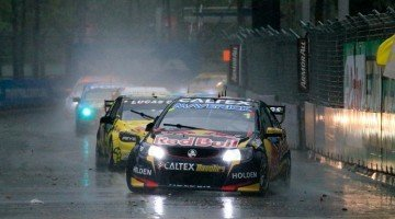 V8 Supercars 2014 - Sydney 500 Highlights