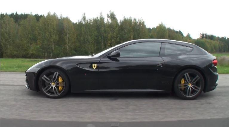 VIDEO: Kan Een Ferrari FF Een 700 PK MTM RS6 Verslaan?