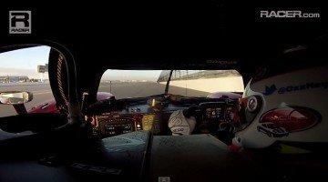 pole lap 24h Daytona 2015