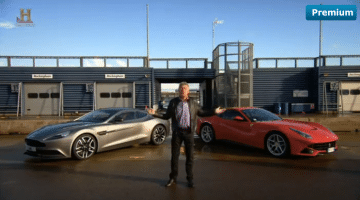 Fifth Gear Season 25 Episode 1