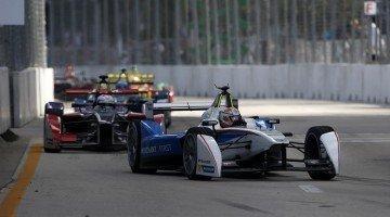 Formule E - Miami ePrix highlights