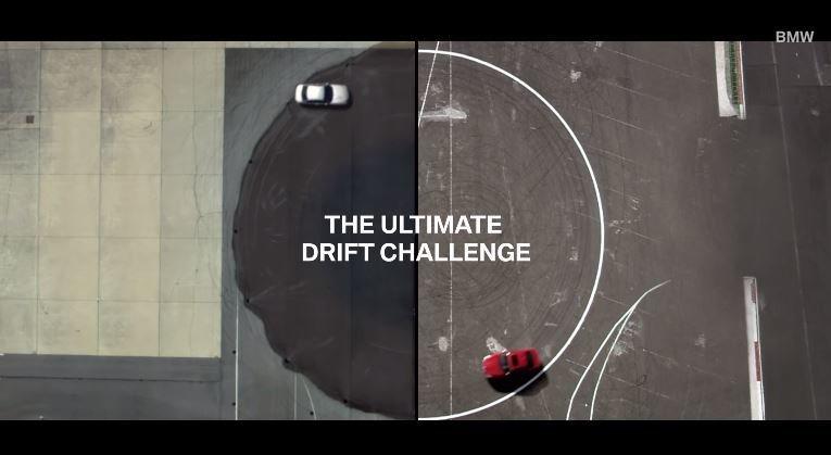 Kan een BMW 2-serie net zo goed driften als een Formule D Champ?