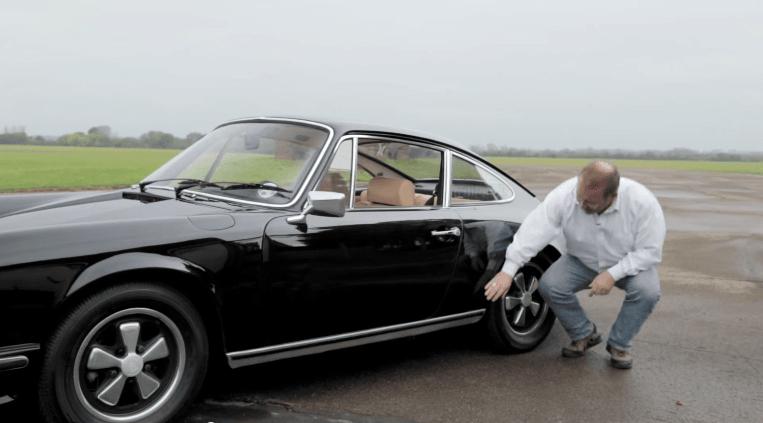 Waar moet je op letten als je een klassieke Porsche 911 koopt