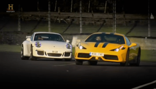 Fifth Gear Season 25 Episode 5